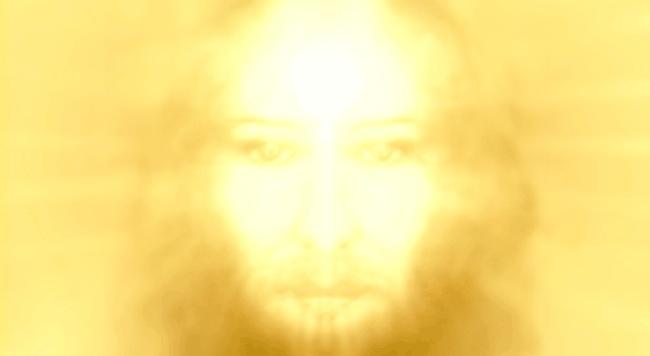 O Cristo é Desperto em cada Um...