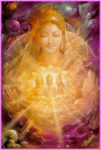 Cântico que invoca o Poder da Mãe Divina e reduz as inseguranças pessoais
