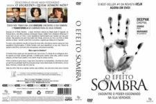 """FILME DE DEEPAK CHOPRA """"O EFEITO SOMBRA""""."""