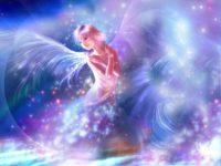 SABEDORIA DOS ANJOS - Você é um poderoso ser de luz.